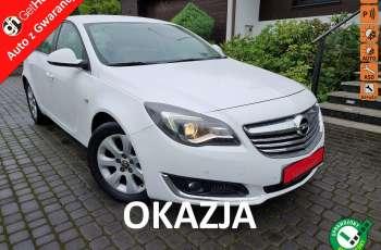 Opel Insignia Po Liftingu Navi Klimatronic Ks.Serwisowa