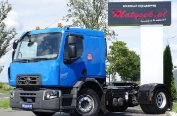 Renault D WIDE 320 / JAK FABRYCZNIE NOWA / NIE UŻYWANA / WAGA 6400 KG / EURO 6