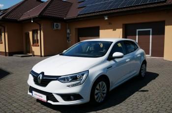 Renault Megane 1.6 Benzyna • Salon Polska • I-właściciel • Renault