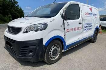 Peugeot Expert 2.0 HDI Bogate wyposażenie