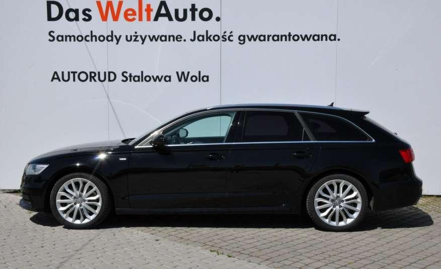 Audi A6 3.0 BiTDI 313KM Quattro Tiptronic HAK Pneumatyka FV23% zdjęcie 4