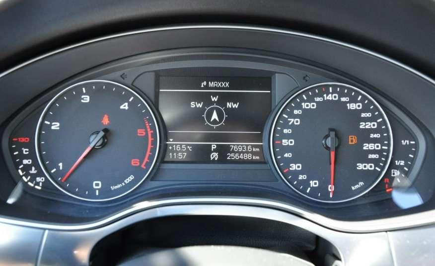 Audi A6 3.0 BiTDI 313KM Quattro Tiptronic HAK Pneumatyka FV23% zdjęcie 8