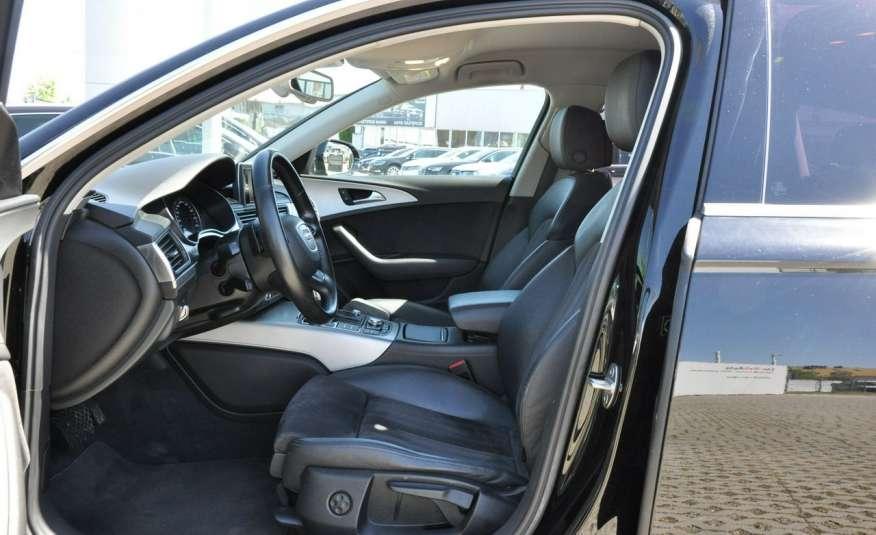 Audi A6 3.0 BiTDI 313KM Quattro Tiptronic HAK Pneumatyka FV23% zdjęcie 10