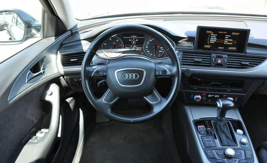 Audi A6 3.0 BiTDI 313KM Quattro Tiptronic HAK Pneumatyka FV23% zdjęcie 12