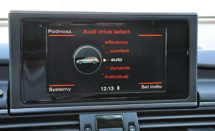 Audi A6 3.0 BiTDI 313KM Quattro Tiptronic HAK Pneumatyka FV23% zdjęcie 15