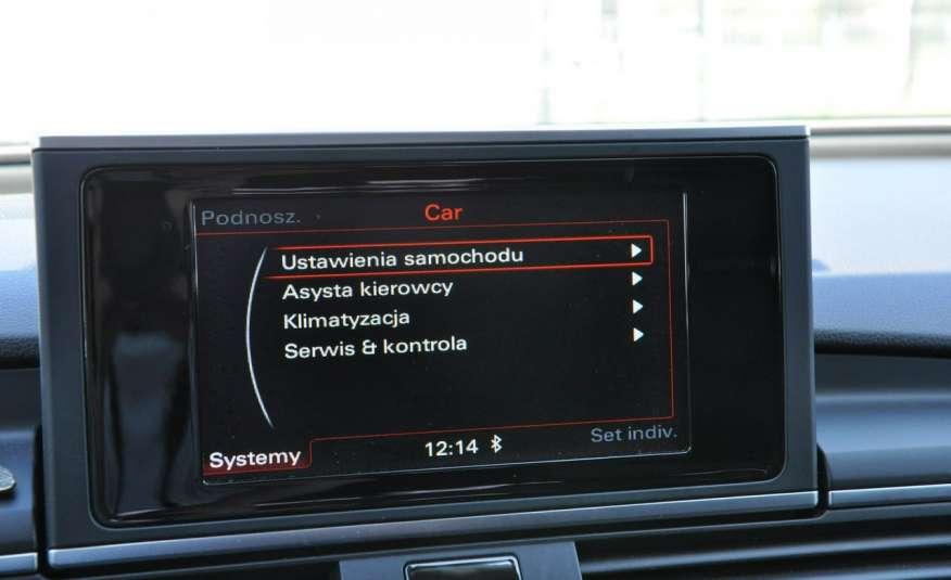 Audi A6 3.0 BiTDI 313KM Quattro Tiptronic HAK Pneumatyka FV23% zdjęcie 16