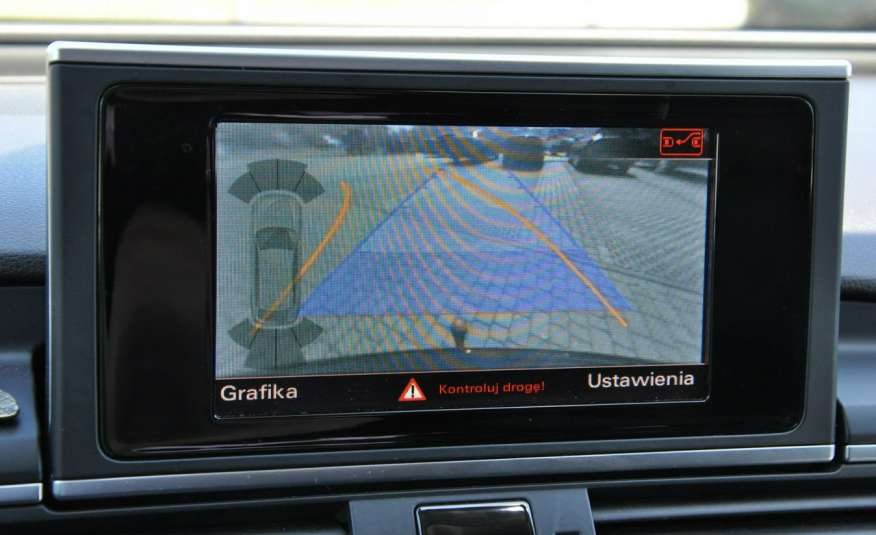 Audi A6 3.0 BiTDI 313KM Quattro Tiptronic HAK Pneumatyka FV23% zdjęcie 18