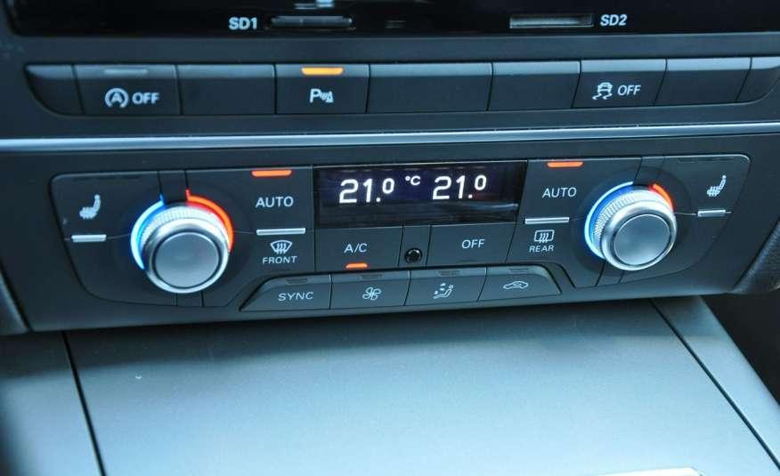Audi A6 3.0 BiTDI 313KM Quattro Tiptronic HAK Pneumatyka FV23% zdjęcie 20