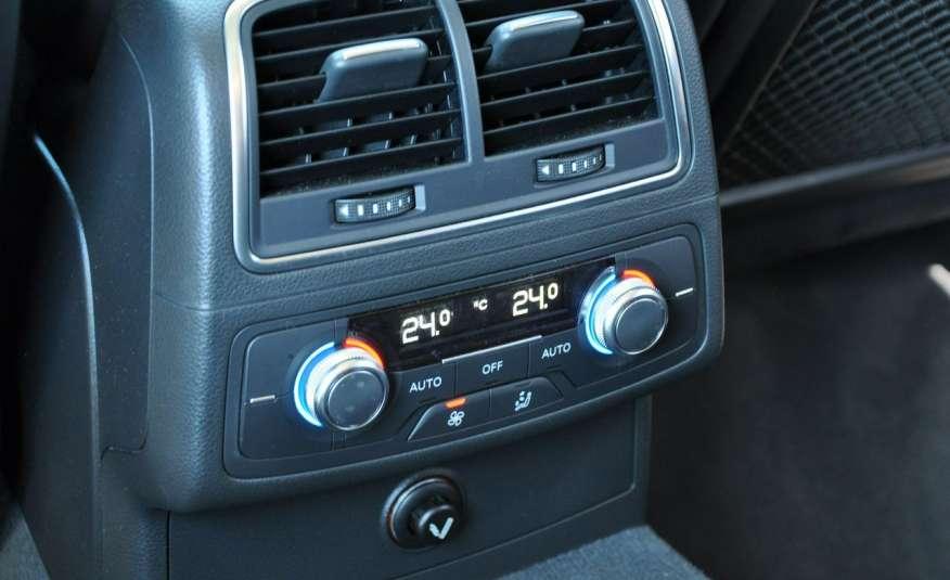 Audi A6 3.0 BiTDI 313KM Quattro Tiptronic HAK Pneumatyka FV23% zdjęcie 22