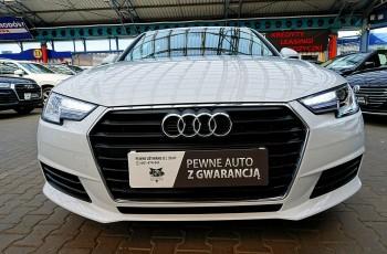 Audi A4 3 LATA GWARANCJA 1WŁ Kraj Bezwypadkowy 2.0 TDI 190KM S-Tronic FV23% 4x2