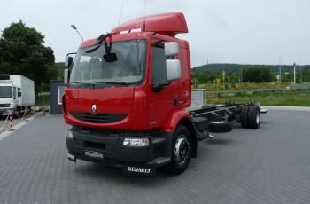 Renault MIDLUM 18.280 / RAMA DO ZABUDOWY /