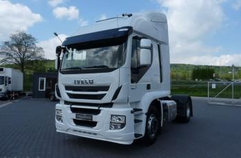 Iveco STRALIS 420 / EURO 6 / HI-WAY /