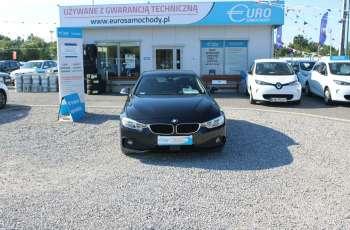 BMW 420 F-Vat, Gwarancja, Salon PL, Automat, NAVI X-drive