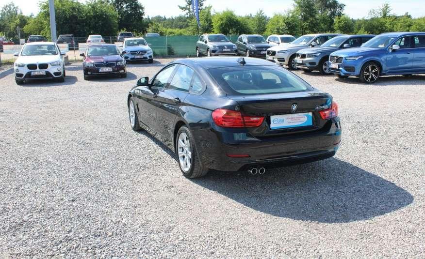 BMW 420 F-Vat, Gwarancja, Salon PL, Automat, NAVI X-drive zdjęcie 5