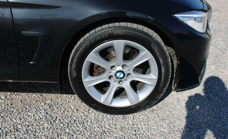 BMW 420 F-Vat, Gwarancja, Salon PL, Automat, NAVI X-drive zdjęcie 6
