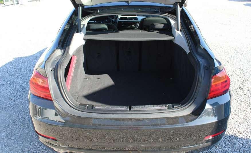 BMW 420 F-Vat, Gwarancja, Salon PL, Automat, NAVI X-drive zdjęcie 7