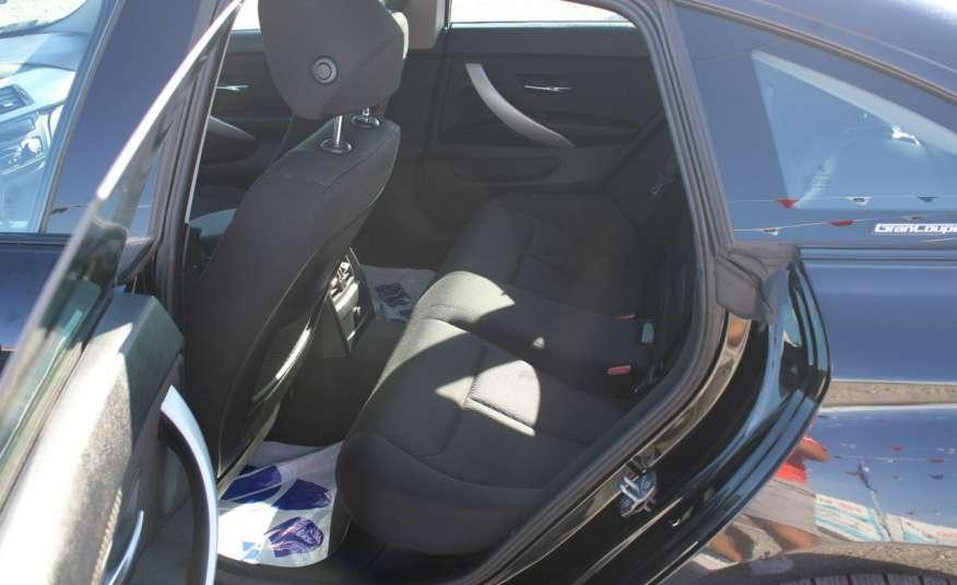 BMW 420 F-Vat, Gwarancja, Salon PL, Automat, NAVI X-drive zdjęcie 9