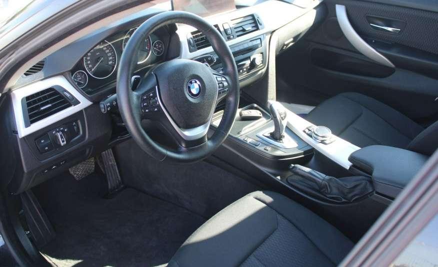 BMW 420 F-Vat, Gwarancja, Salon PL, Automat, NAVI X-drive zdjęcie 12