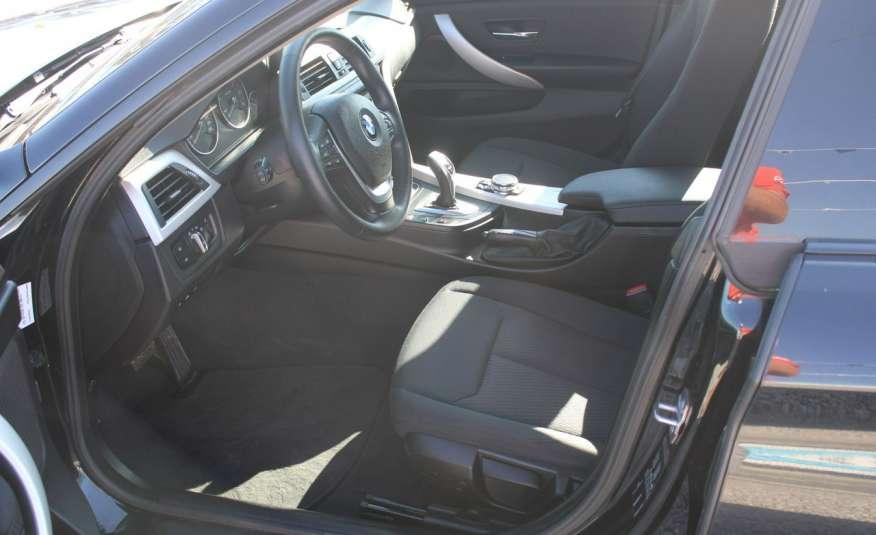 BMW 420 F-Vat, Gwarancja, Salon PL, Automat, NAVI X-drive zdjęcie 13