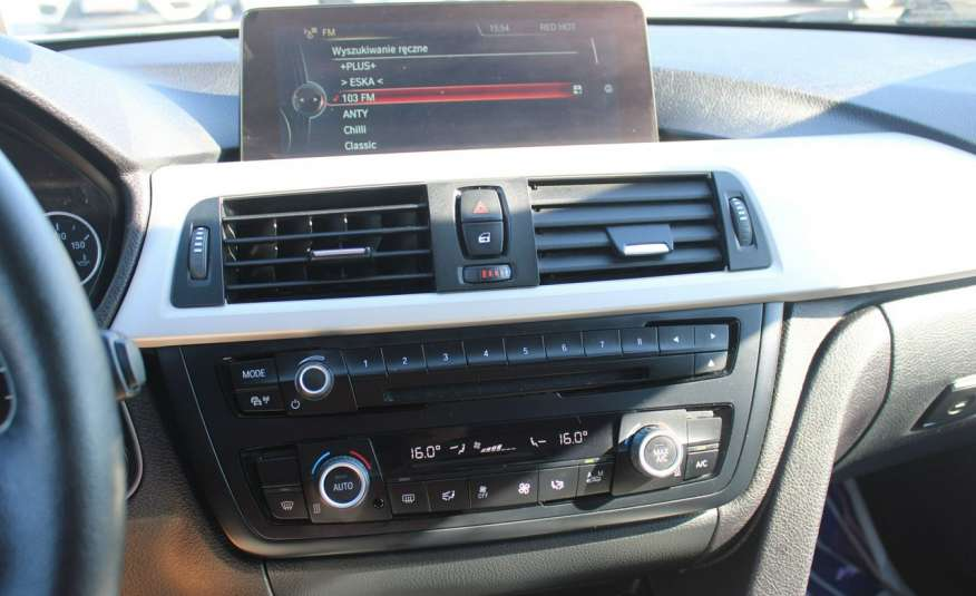 BMW 420 F-Vat, Gwarancja, Salon PL, Automat, NAVI X-drive zdjęcie 14