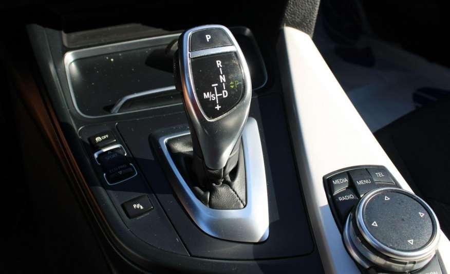BMW 420 F-Vat, Gwarancja, Salon PL, Automat, NAVI X-drive zdjęcie 15