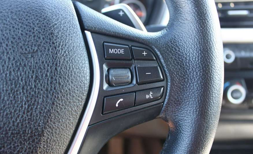 BMW 420 F-Vat, Gwarancja, Salon PL, Automat, NAVI X-drive zdjęcie 17