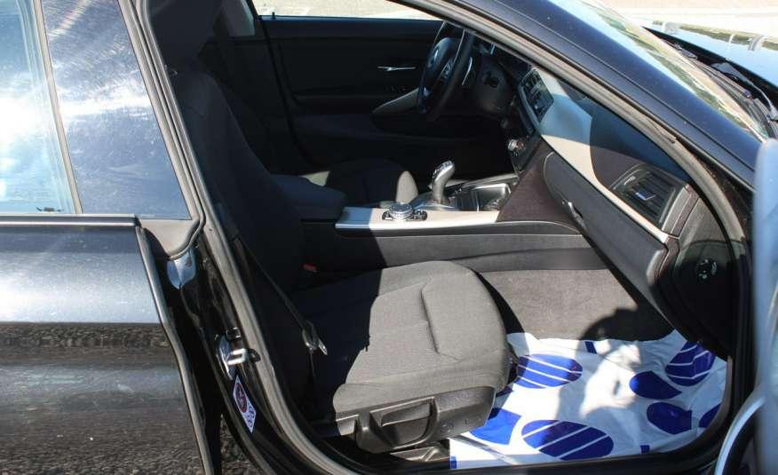 BMW 420 F-Vat, Gwarancja, Salon PL, Automat, NAVI X-drive zdjęcie 22