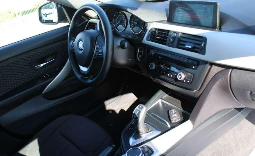 BMW 420 F-Vat, Gwarancja, Salon PL, Automat, NAVI X-drive zdjęcie 23
