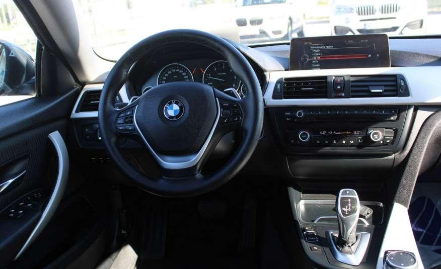 BMW 420 F-Vat, Gwarancja, Salon PL, Automat, NAVI X-drive zdjęcie 24