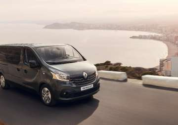 Renault RENAULT Trafic 2.0 dCi L2H1 HD Pack Clim