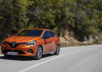 Renault RENAULT Clio 1.0 TCe Intens LPG