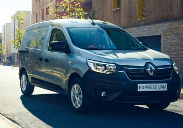 Renault RENAULT Express Van 1.3 TCe Pack Clim