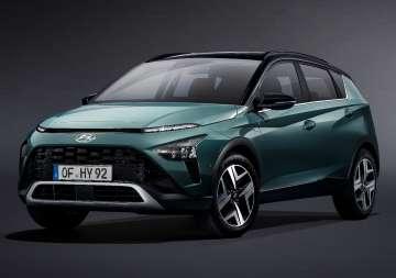Hyundai HYUNDAI Bayon 1.0 T-GDI Smart