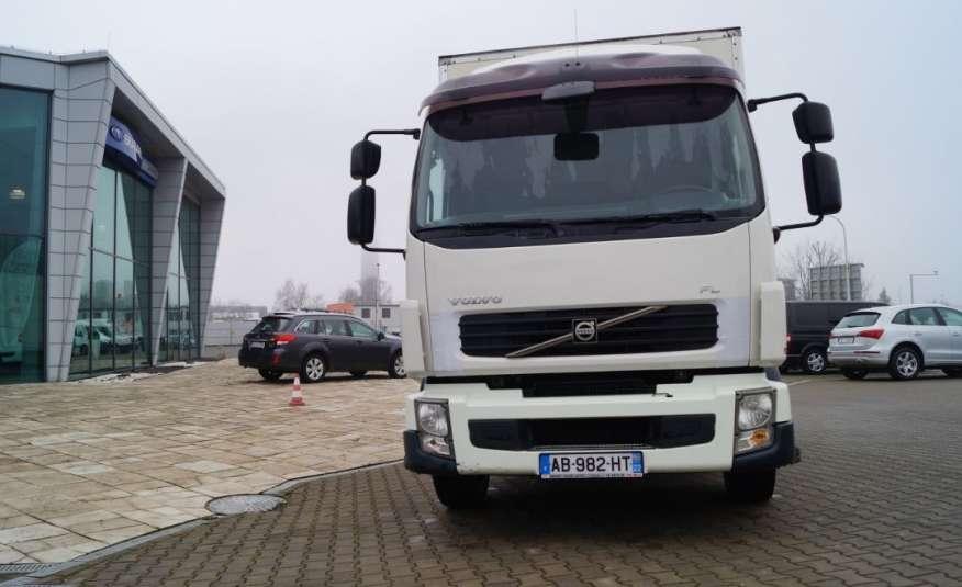 Volvo FL zdjęcie 8