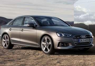 Audi AUDI A4 35 TFSI mHEV S tronic