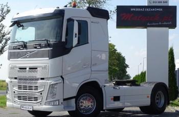 Volvo FH 420 / NISKA KABINA / HYDRAULIKA / EEV /
