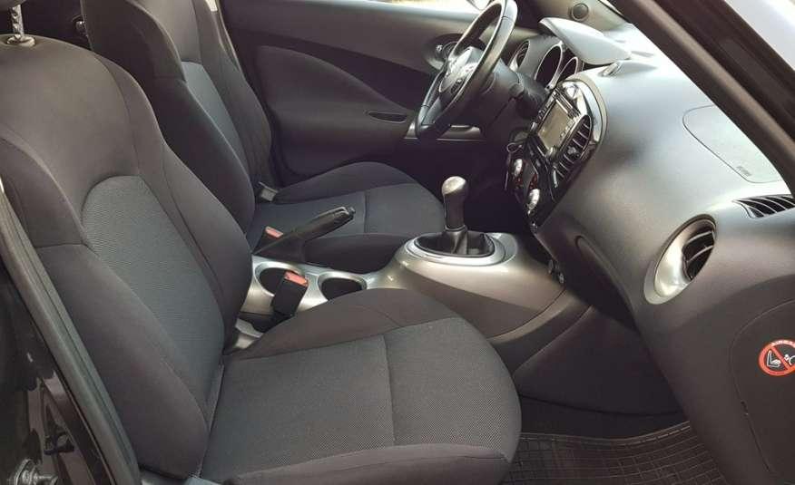 Nissan Juke 1.6 Ben Serwis 117 KM zdjęcie 6