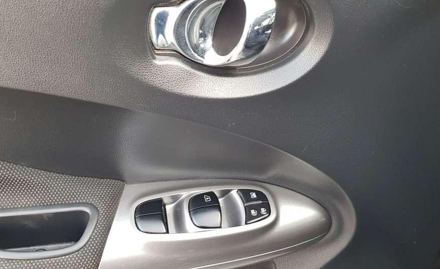 Nissan Juke 1.6 Ben Serwis 117 KM zdjęcie 17
