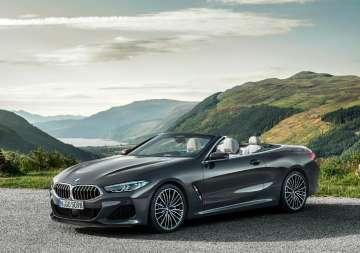 BMW BMW M8 Competition