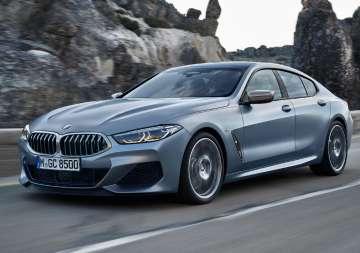 BMW BMW M8