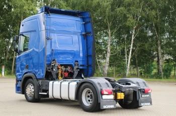 Scania R450A4x2NA bez EGR