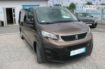Peugeot Expert F-Vat, Gwarancja, Salon Polska.9-osób