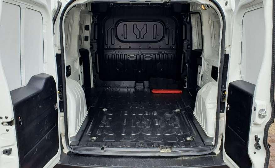 Opel Combo MAXI L2, 1.6 CDTI 105 KM, VAT-1, Salon PL, I WŁ, Gwarancja, leasing zdjęcie 12