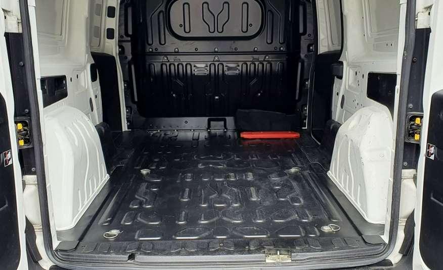 Opel Combo MAXI L2, 1.6 CDTI 105 KM, VAT-1, Salon PL, I WŁ, Gwarancja, leasing zdjęcie 13