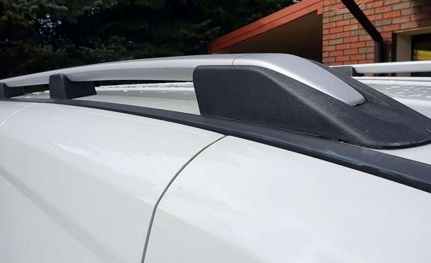 Opel Combo MAXI L2, 1.6 CDTI 105 KM, VAT-1, Salon PL, I WŁ, Gwarancja, leasing zdjęcie 15