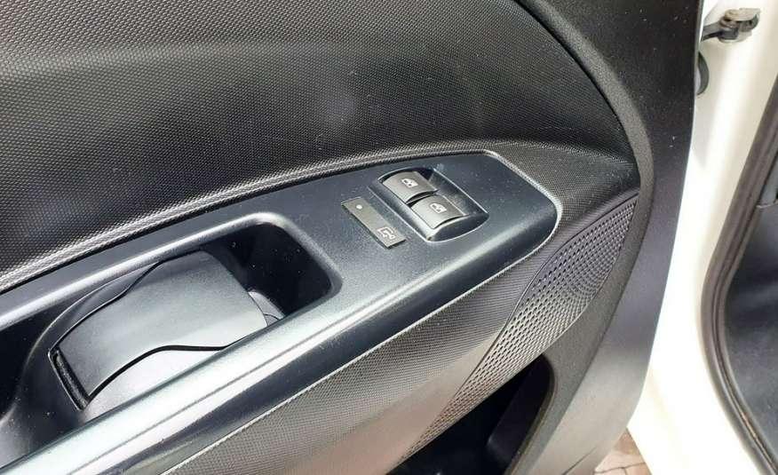 Opel Combo MAXI L2, 1.6 CDTI 105 KM, VAT-1, Salon PL, I WŁ, Gwarancja, leasing zdjęcie 18