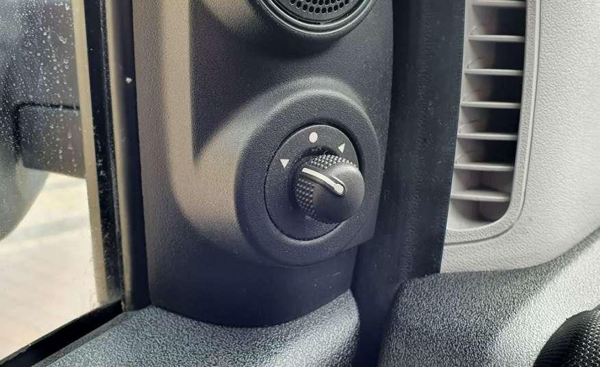 Opel Combo MAXI L2, 1.6 CDTI 105 KM, VAT-1, Salon PL, I WŁ, Gwarancja, leasing zdjęcie 19
