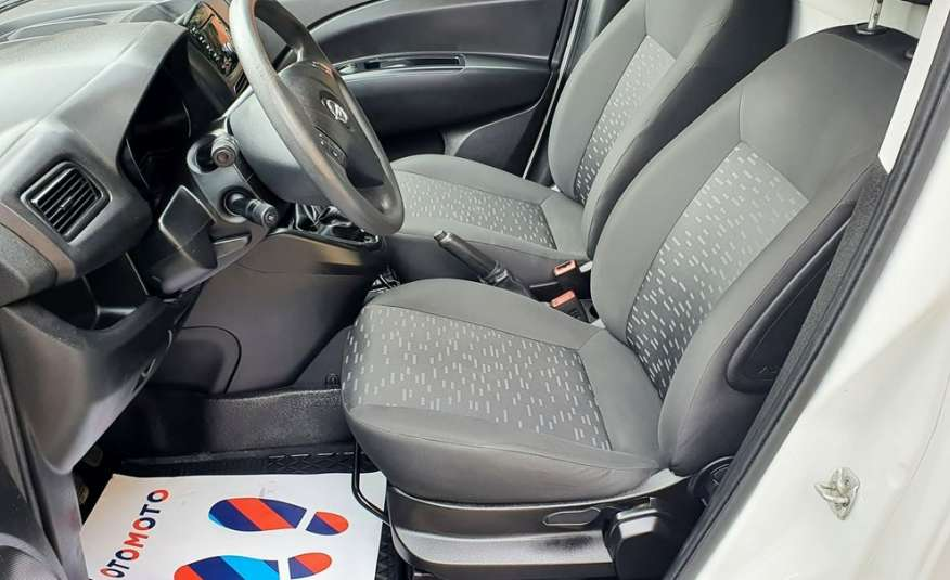 Opel Combo MAXI L2, 1.6 CDTI 105 KM, VAT-1, Salon PL, I WŁ, Gwarancja, leasing zdjęcie 22