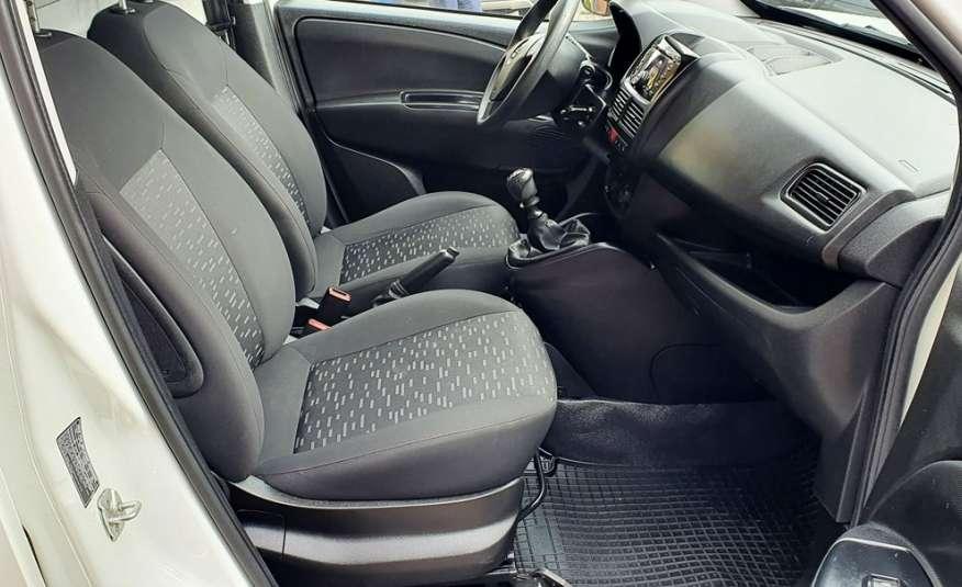 Opel Combo MAXI L2, 1.6 CDTI 105 KM, VAT-1, Salon PL, I WŁ, Gwarancja, leasing zdjęcie 24
