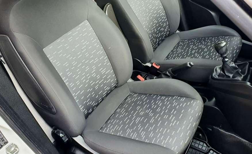 Opel Combo MAXI L2, 1.6 CDTI 105 KM, VAT-1, Salon PL, I WŁ, Gwarancja, leasing zdjęcie 25